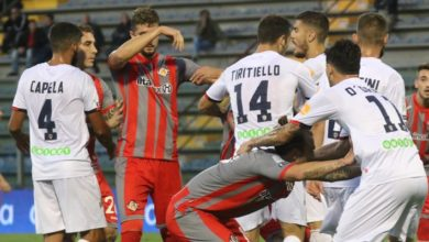 Photo of Cosenza-Cremonese: le probabili formazioni e dove vederla in tv e sul web