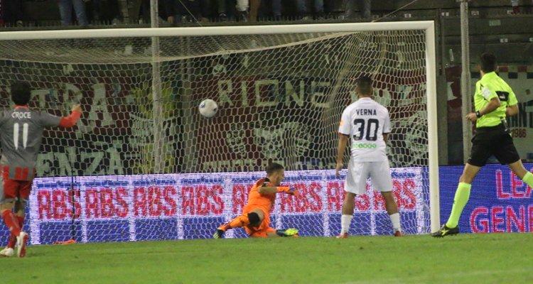 Cremonese-Cosenza 2-0: gli highlights del match