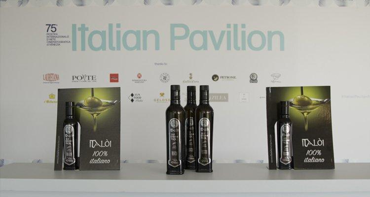 Italoi in Laguna, l'olio calabrese conquista ancora Venezia