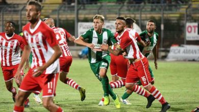 Photo of Rende, tutto facile con il Bisceglie (3-0)