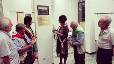 Photo of Il partigiano di Sant'Agata d'Esaro eroe in Liguria: la commemorazione