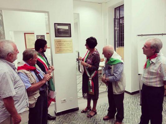 Il partigiano di Sant'Agata d'Esaro eroe in Liguria: la commemorazione