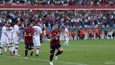 Photo of Cosenza-Livorno 1-1: gli highlights del match