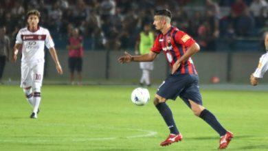 Photo of Varone-Carrarese, fumata bianca vicina per il centrocampista del Cosenza