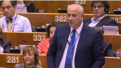 Photo of Algieri al Parlamento Europeo: «Tutela del Made in Italy e meno burocrazia»