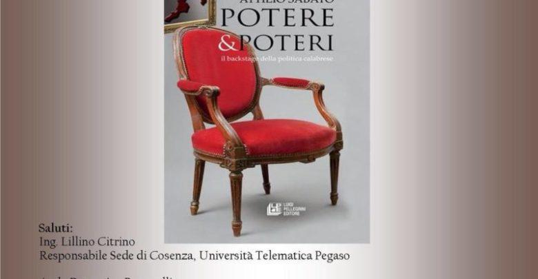 Il centro studi Perugini presenta l'ultimo libro di Attilio Sabato