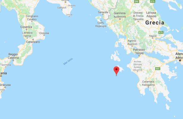 Violento terremoto in Grecia, paura in Calabria: rientra allarme tsunami