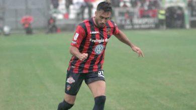 Photo of Baez, l'uruguaiano che si è preso l'ultima parola: «Cosenza, arriva il meglio»