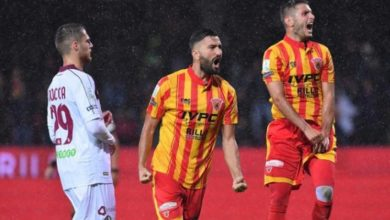 Photo of Benevento ok sul Livorno. Basta un colpo di… Coda (1-0)