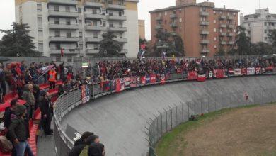 """Photo of La """"Garra Charrua"""" di Baez salva il Cosenza a Carpi (1-1)"""