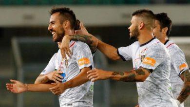 Photo of Lecce, che blitz a Verona! La Mantia e Mancosu decisivi nell'anticipo (2-0)