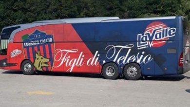 Photo of Occhio alla scaramanzia. Cosenza, stesso tragitto e stessi hotel della finale…