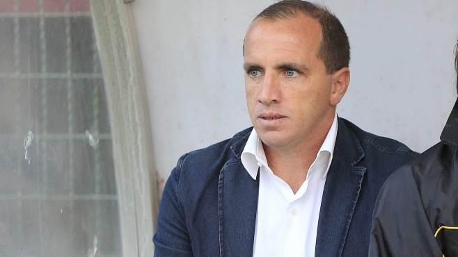 Castrovillari, è Salvatore Marra il nuovo allenatore