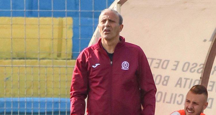 Morrone, Stranges: «Che emozione il gol nel recupero. Ora a Rossano...»
