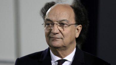 """Photo of Guarascio """"conferma"""" Occhiuzzi: «Ha trascinato il Cosenza alla salvezza»"""