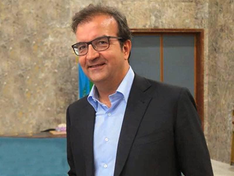 """Occhiuto all'attacco: «A Cosenza la """"sinistra"""" dice no a tutto»"""