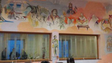 Photo of La minoranza: «Occhiuto rispetti l'aula del consiglio comunale» [FOTO]