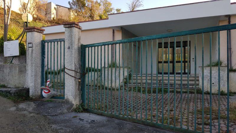 Riqualificata la struttura sanitaria di San Pietro in Amantea