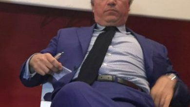 Photo of 'Ndrangheta e politica, 24 arresti: in manette ex parlamentare Galati
