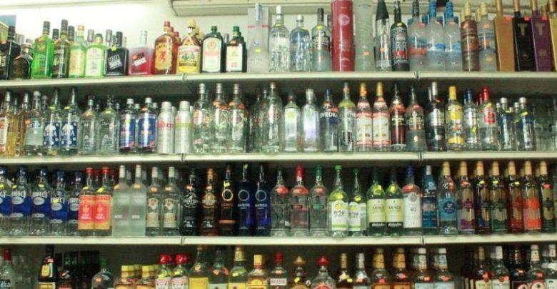 Cosenza, ecco chi non potrà bere più bevande alcoliche