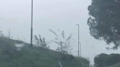 Photo of Maltempo a Cosenza, ecco come si presenta via dell'Accoglienza [VIDEO]
