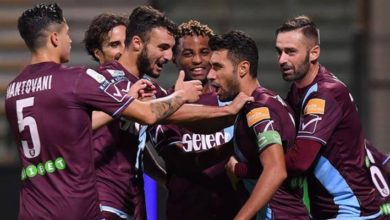 Photo of Salernitana salva, Venezia in Serie C. Playout decisi ai calci di rigore