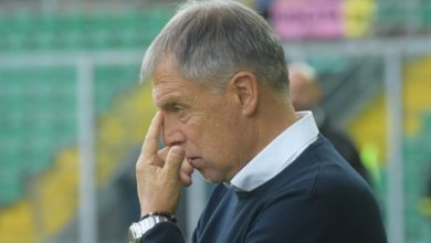 Photo of Braglia: «Il Cosenza non ha giocato una grande partita»
