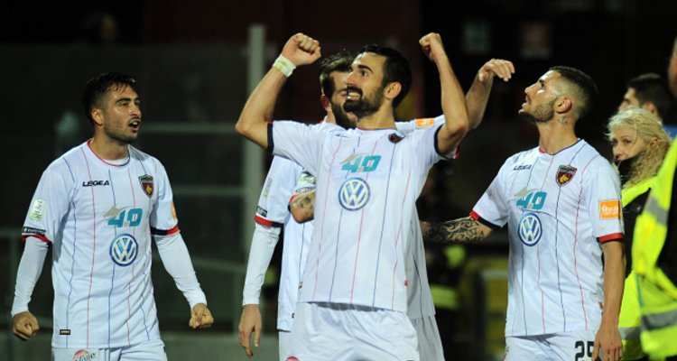 Show del Cosenza, un gol di D'Orazio piega il Venezia