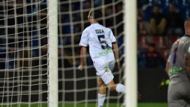 Photo of Cosenza, ecco i numeri di maglia. Baez abbandona la 32, Litteri ha ancora la 9