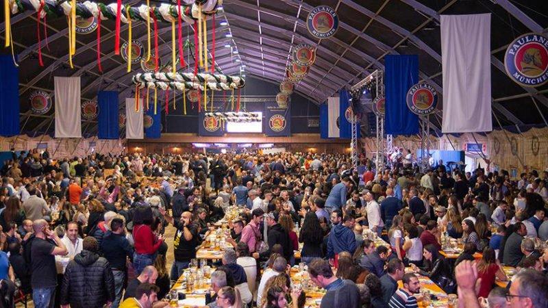 Oktoberfest di Rende, 150mila visitatori ne decretano il successo