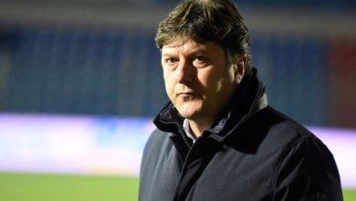 Photo of Sebastiani a Braglia: «Invece di complimentarsi con l'arbitro, lo attacca…»