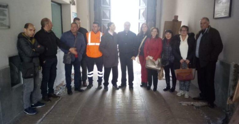 Stabilizzazione degli ex Lsu-Lpu, la protesta si sposta a Roma