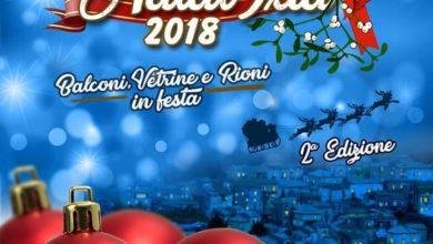 Photo of Natale speciale a Carolei grazie all'impegno della Pro Loco