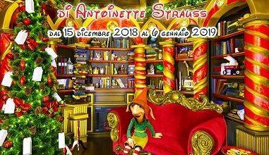 Photo of Cosenza, la magia del Natale nel museo multimediale