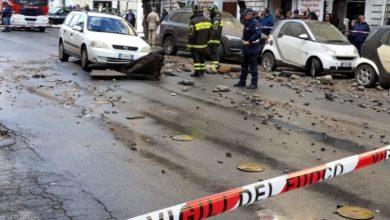 Photo of Cosenza, saltano le strade: ecco il video shock!