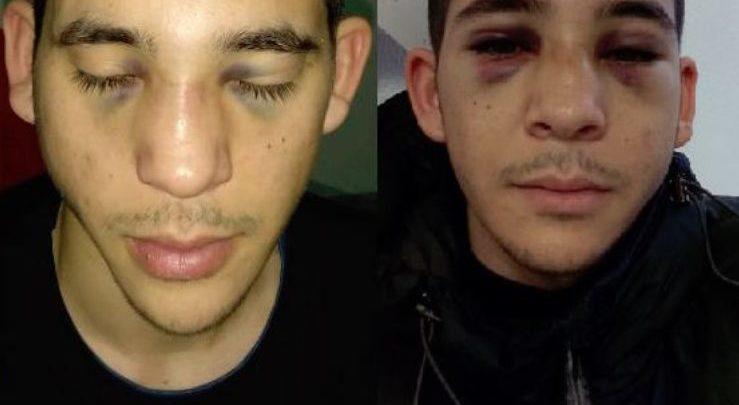 Studente del Paraguay aggredito, ecco chi sono gli autori del pestaggio