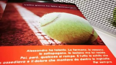 Photo of In memoria di Alessandro Bozzo: amava il giornalismo, amava il tennis