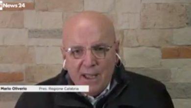 Photo of Colpo di teatro di Oliverio: «Mi ritiro se il Pd candida un giovane»