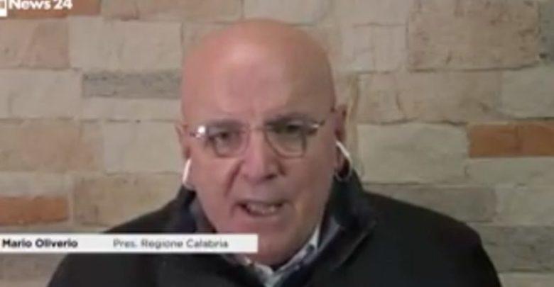 Colpo di teatro di Oliverio: «Mi ritiro se il Pd candida un giovane»