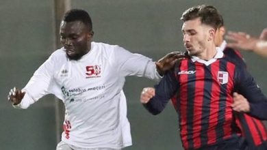 Photo of Rende, pareggio a Rieti e i playoff restano possibili (1-1)