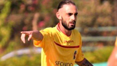 """Photo of Locri: il """"cosentino"""" Le Piane lascia la squadra granata"""