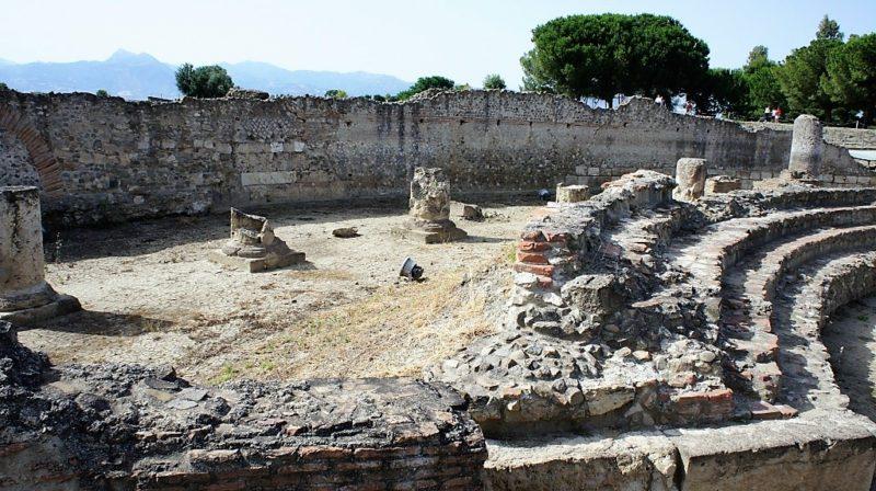 """Al via il progetto """"Cassiodoro"""", nuove opportunità per il turismo calabrese"""