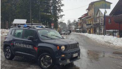 Photo of Camigliatello Silano, rubate auto ai turisti. I carabinieri le ritrovano