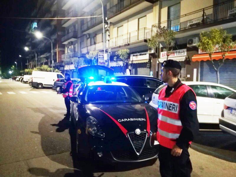 """Operazione """"Fangorn"""", i Carabinieri fermano 15 persone"""