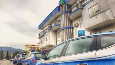 Photo of Furto in appartamento, la polizia arresta due persone
