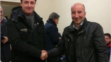 Photo of Rende, il Meetup indica Turco quale candidato a sindaco del M5S [FOTO]