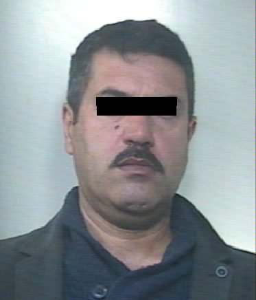 Santa Domenica Talao, estorsione a un imprenditore: arrestato Bloise