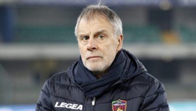 Photo of Braglia:«Il Cosenza giochi senza presunzione. Su Dermaku…»