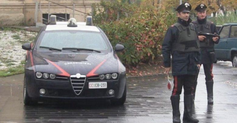 Cosenza, arresti e denunce dei carabinieri: i dettagli