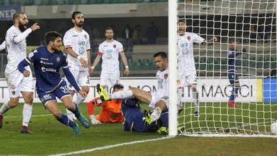 Photo of Verona-Cosenza 2-2: gli highlights del match del Bentegodi